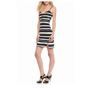 NWT French Connection Stripe dress